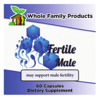 Fertile Man sperm boosting herbal natural motility morphology booster