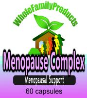 Menopause Complex menopausal solution
