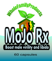 MoJo Rx get your natural supplement for erectile dysfunction libido