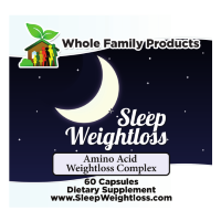 amino acid sleep weight loss complex