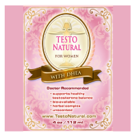 Testo-Creme Women to boost testosterone in women naturally raise libido