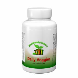 Daily Veggies