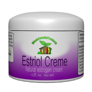 Estrogen Estriol Creme