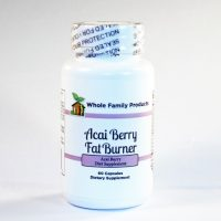 Acai Berry Fat Burner for fast weight loss fat burn fat loss