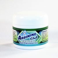 arginine gel by whole family products