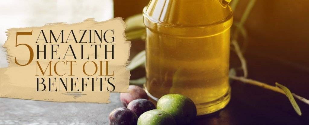 5 Amazing Health MCT Oil Benefits | Whole Family Products