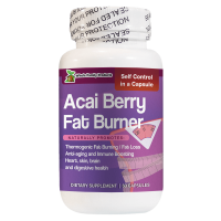 Acai Berry Fat Burner 60 Capsules Weight Loss and Diet Supplement