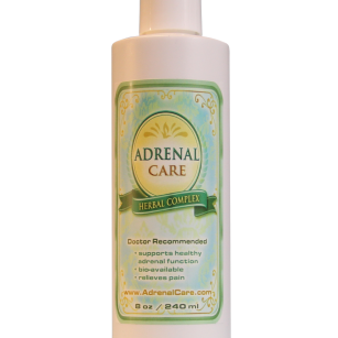 Adrenal Care | Whole Family Products