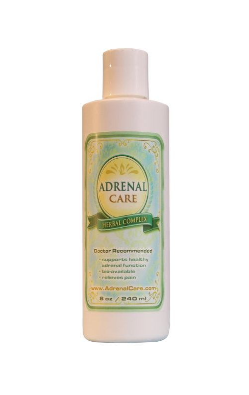 Adrenal Care - Natural Arthritis Relief