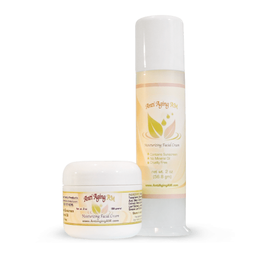 Anti Aging AM | Whole Family Products