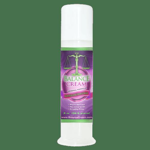 Balance Cream Best Progesterone Cream for Women