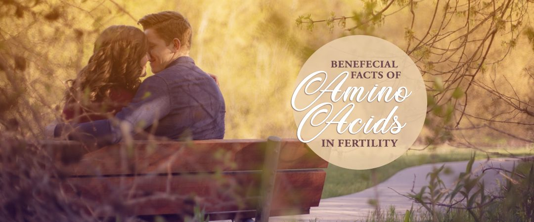 Beneficial Facts of Amino Acids in Fertility