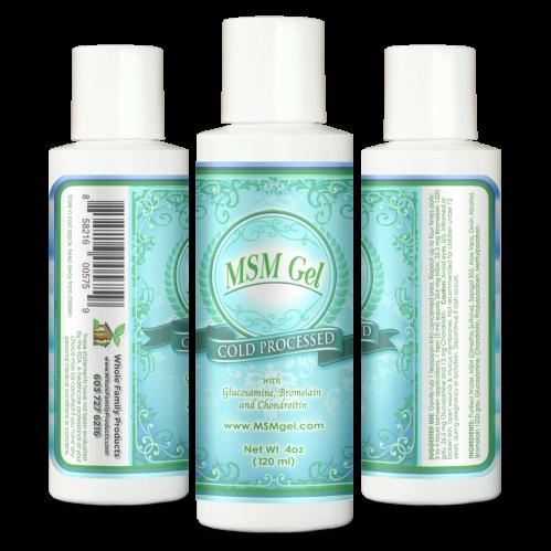 Best Arthritis Pain Relief & Fast Joint Pain Relief Cream MSM Gel