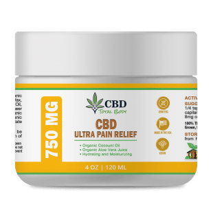Best CBD Cream for Pain Relief
