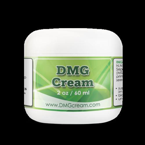 Best DMG Supplement for Mental Alertness