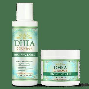 Best Dhea Cream To Help Balance Hormone Naturally