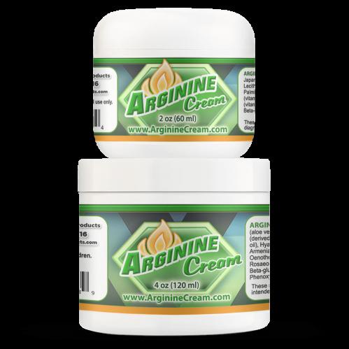 Best L-Arginine Cream Helps Boost Libido and Sexual Performance