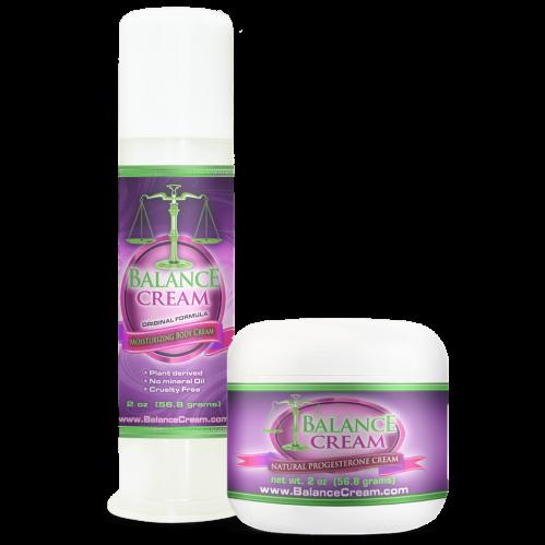 Best Natural Progesterone Cream for Hormone Balance