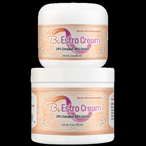 Biestro Cream Super Estrogen Cream Help for Vaginal Dryness