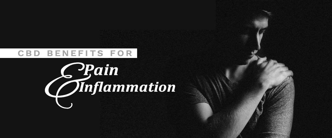 CBD Benefits for Pain and Inflammation | Whole Family Products