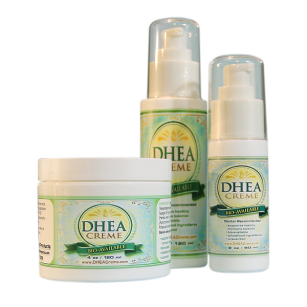 DHEA Creme | Whole Family Products