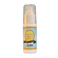 Derma B12 Cream for Eczema | Whole Family Products