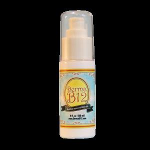 Derma B12 Cream