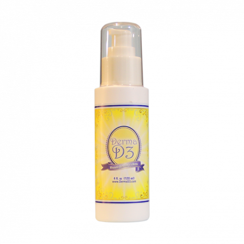 Derma D3   Whole Family Products