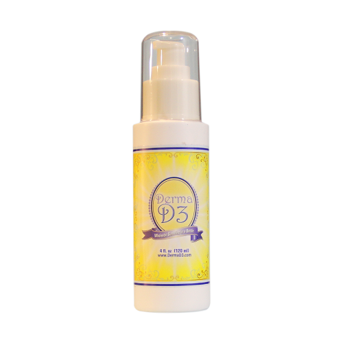 Derma D3 | Whole Family Products