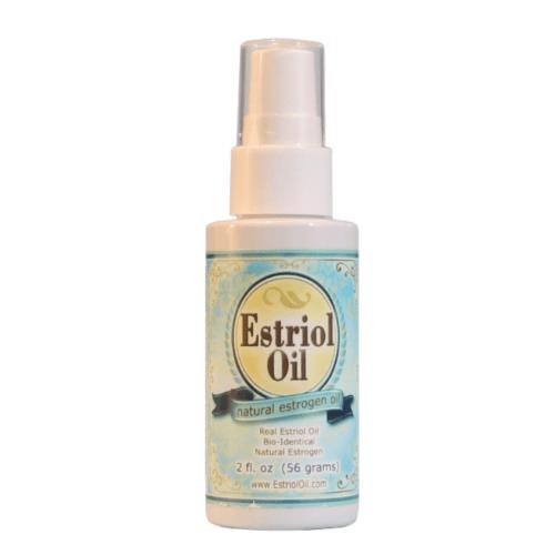 Estriol Oil Best Menopausal Symptom Relief
