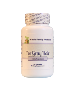 For Gray Hair