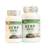 Hemp Seed Oil Supplement