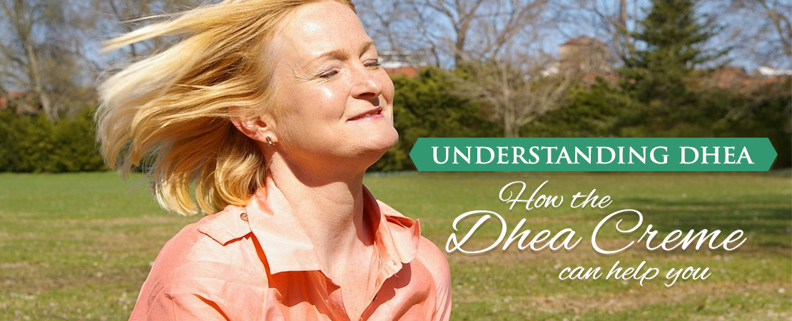 How DHEA Creme Can Help You | Whole Family Products