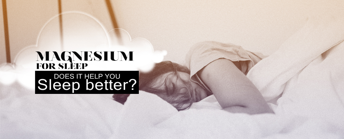 Magnesium for Sleep | Whole Family Products
