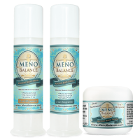 MenoBalance Cream Best Natural Remedies for PMS Relief