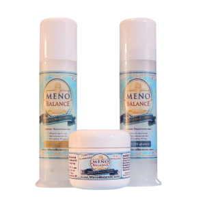 MenoBalance Cream by Whole Family Products