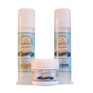 MenoBalance Cream | Whole Family Products