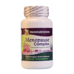 Menopause Complex Herbal Menopause Supplement