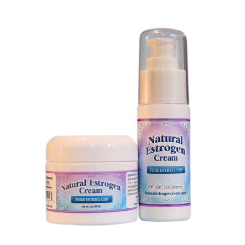 Natural Estrogen Cream | Whole Family Products