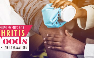 Natural Supplements For Arthritis: 5 Foods That Cause Inflammation