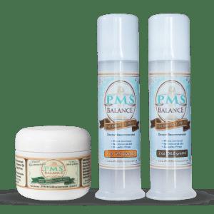 PMS Balance Progesterone Cream