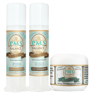 PMS Balance Cream Best Natural Remedies for Menopause and PMS Symptoms