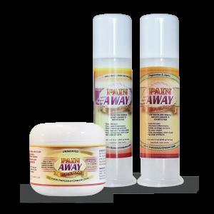 Pain Away Cream Best Arthritis Pain Relief