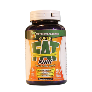 Super Fat Away | Whole Family Products