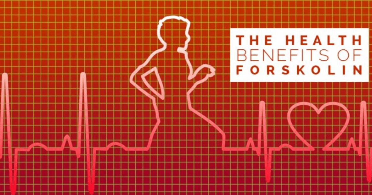 The Health Benefits of Forskolin