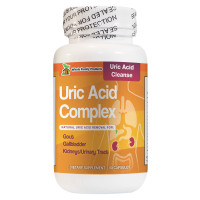Uric Acid Complex Natural Uric Acid Removal for Gout and Gallbladder