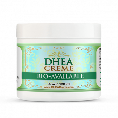 Whole Family Products Best Dhea Natural Hormone Cream