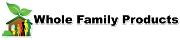 Whole Family Products Navigation Logo