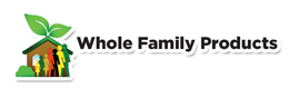Whole Family Products Logo